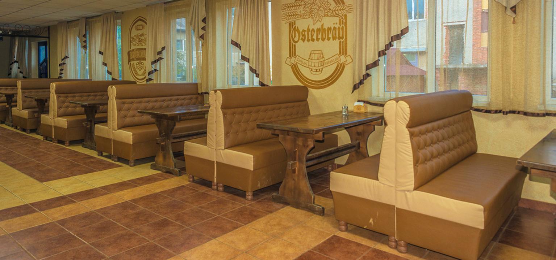 Мотель «Пивовар»