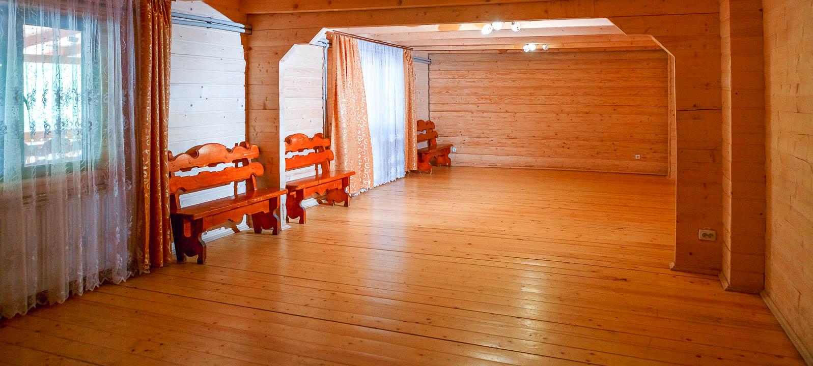 Відпочинковий комплекс «Сяйво Карпат»