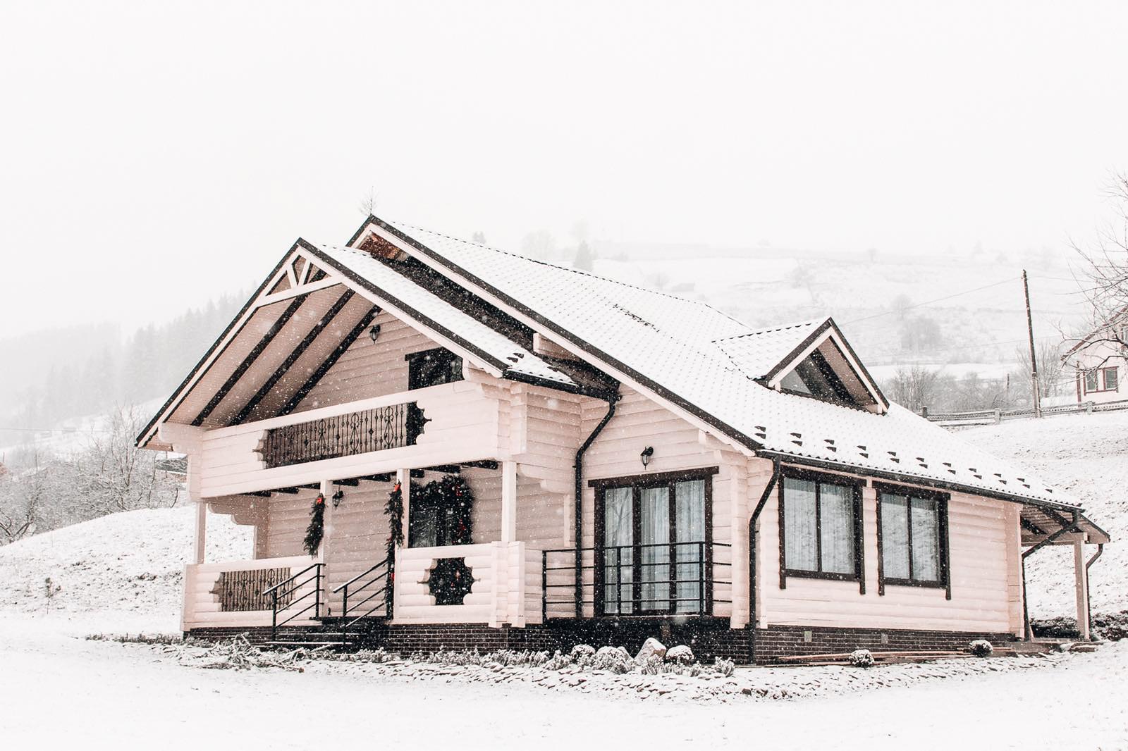 Вілла у горах | Villa in MON