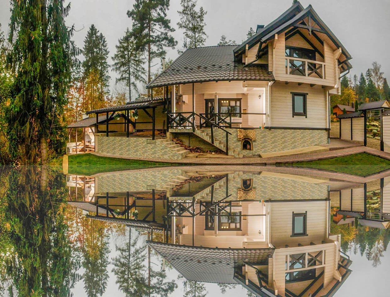 Готель «WILLA MEDOVA»