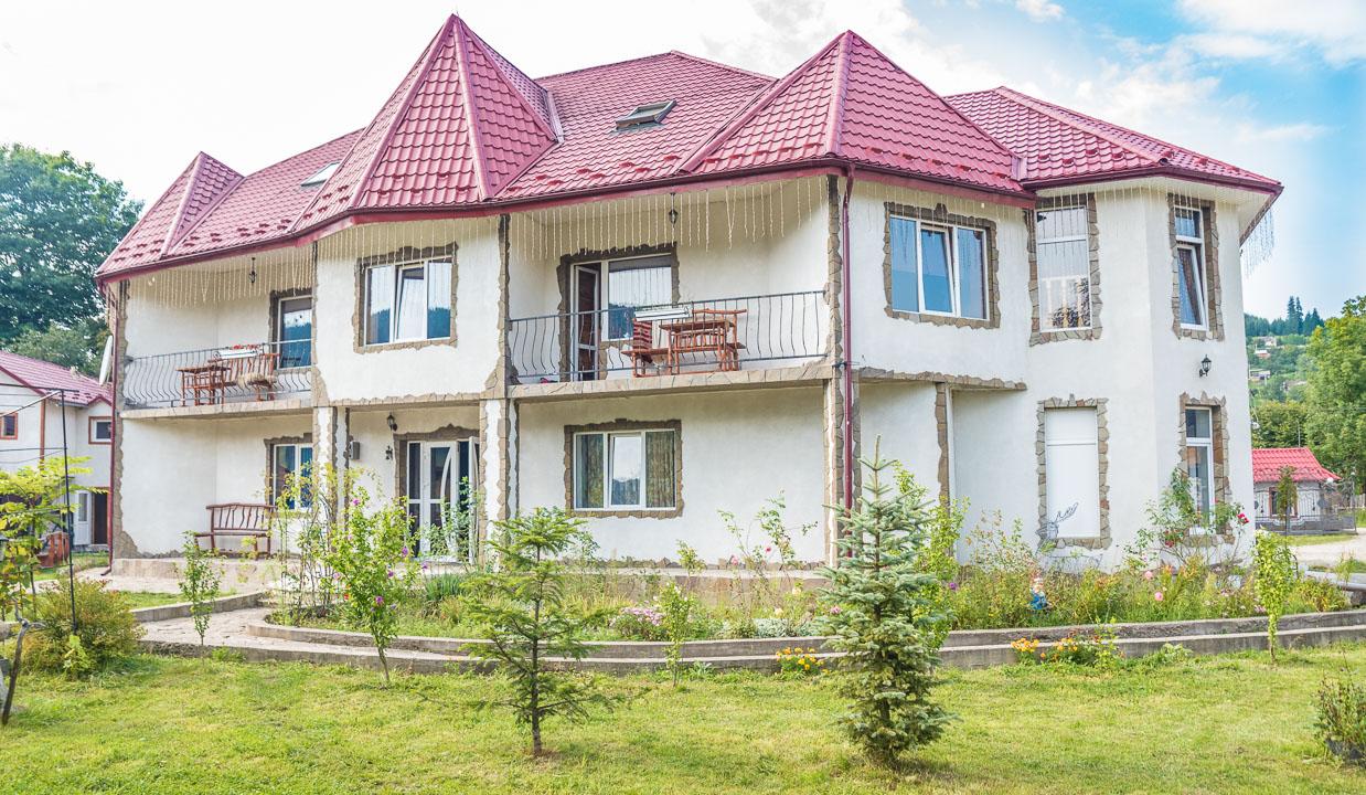 Villa «Zlata»