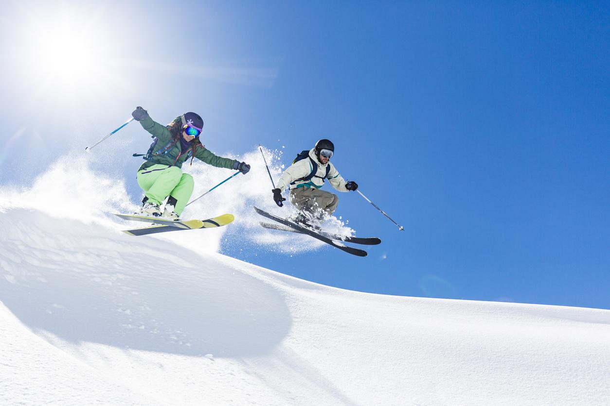 Прокат лижного спорядження «Dzvin-Ski»