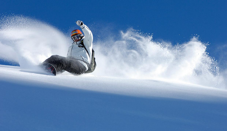 Прокат сноубордів у Верховині