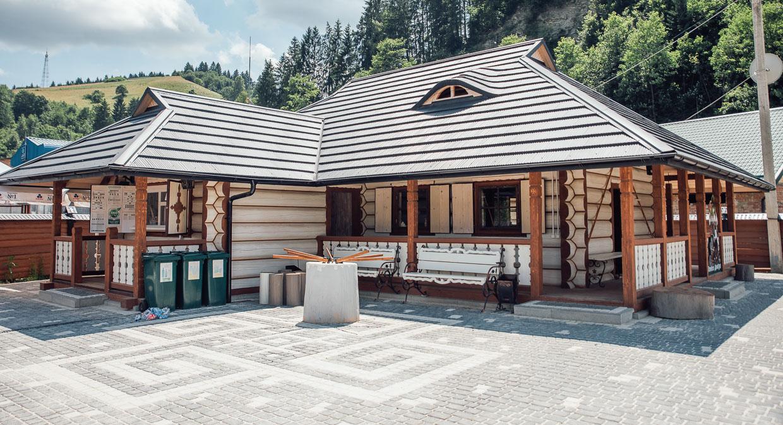 Музей «Олекси Довбуша»