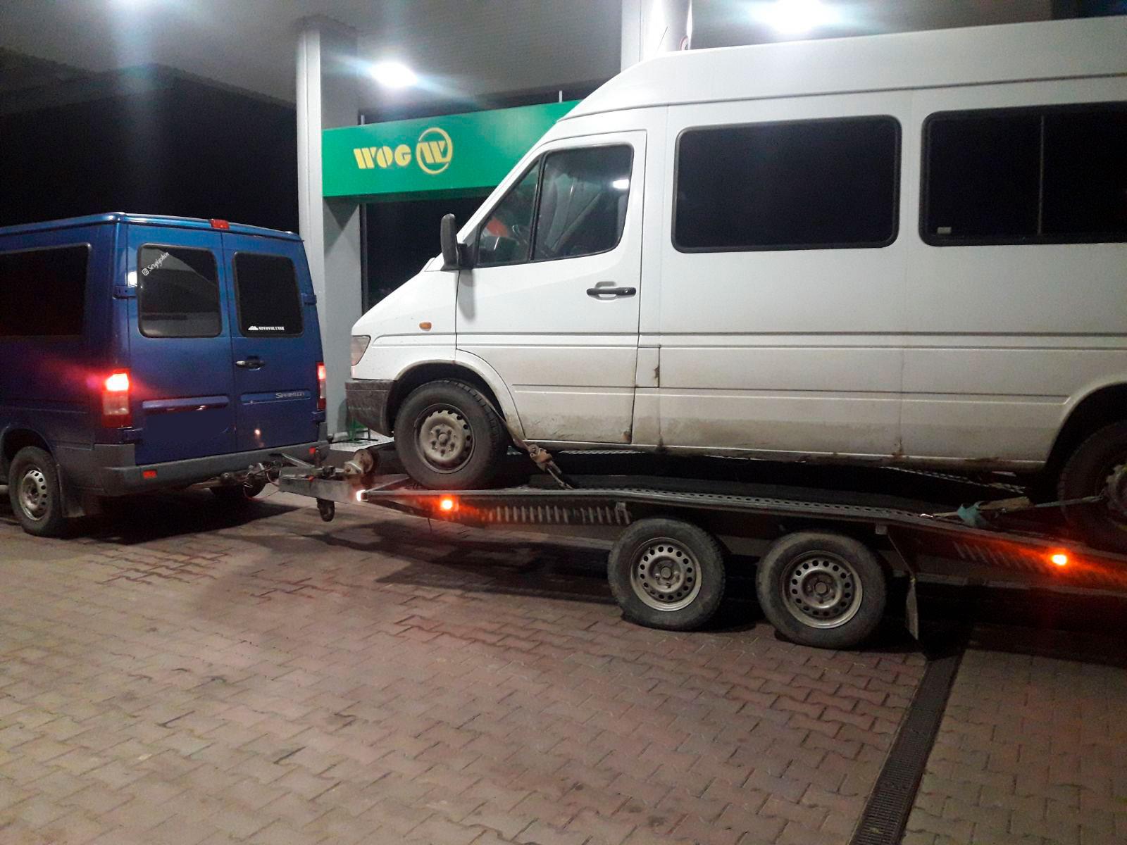 Оренда лафети для перевезення автомобілів по Івано-Франківській області та Україні