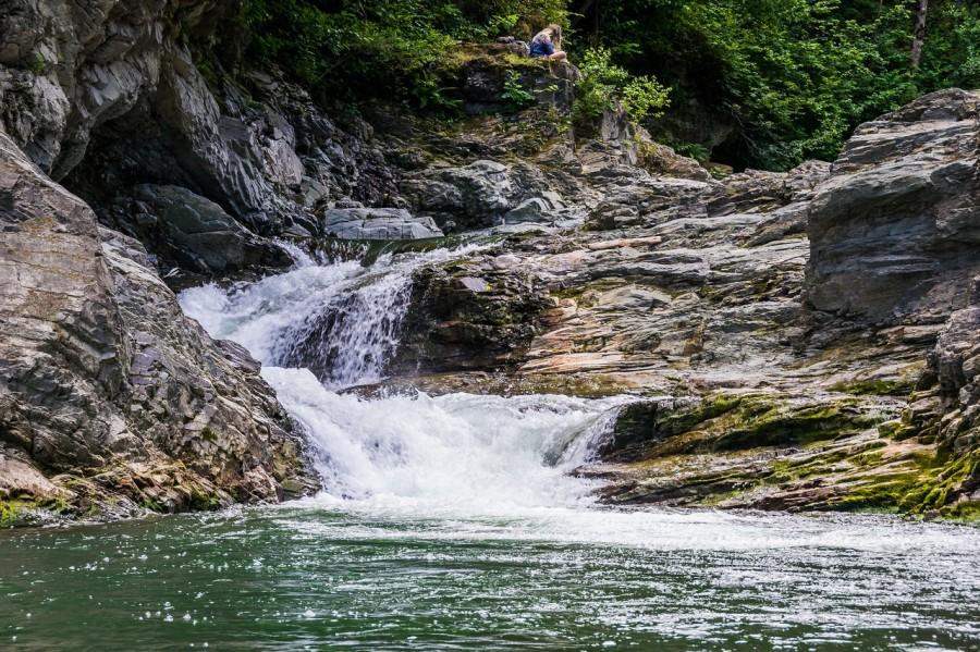 Поїздка до Шешорських Водоспадів + цікавий майстер-клас