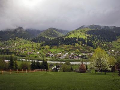 Село Криворівня — Верховинський район