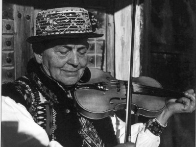 Фестиваль гуцульської автентичної музики імені Моґура – Кумлика