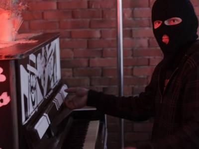 Благодійний концерт Piano Exremist у Верховині