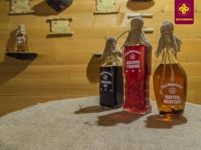 Дід Иванчик бажає здоров'я. У Криворівні відкрили унікальний музей (ФОТО)