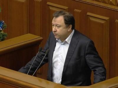 Депутат Княжицький закликав Раду проголосувати за закон щодо високогірних населених пунктів