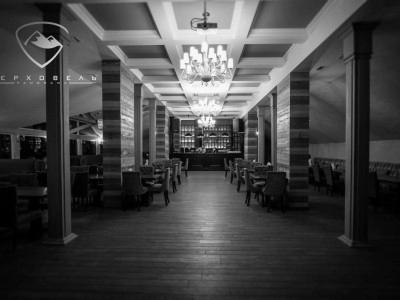 День Святого Валентина в готельно-ресторанному комплексі «Верховель»