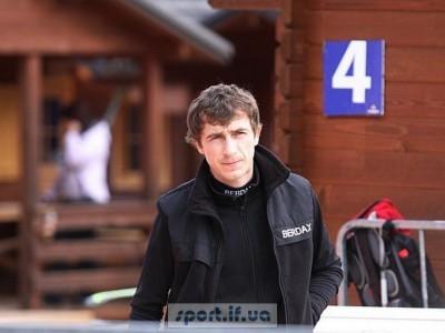 Житель Гуцульської столиці став головним тренером України зі стрибків на лижах з трампліну