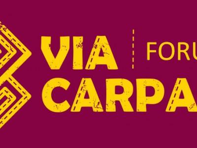 VIA CARPATIA - Міжнародний форум Східної та Центральної Європи