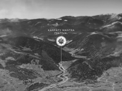 Deepflat - Karpaty Mantra