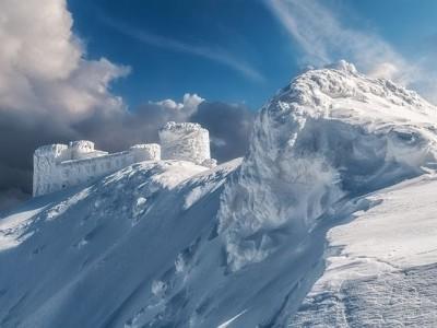 1 мільйон 53 тис. євро на відновлення обсерваторії на горі Піп-Іван