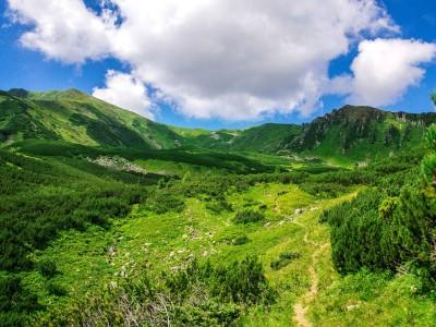Місце, де народжуються карпатські легенди - загадкова Ґаджина