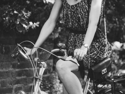 Перший Жіночий Велопарад у Верховині