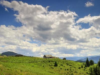 Полонина «Угорське каміння», Верховинський район