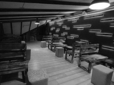 Відкриття «M» LOUNGE Верховина, відпочинковий комплекс «MАГУРКА»