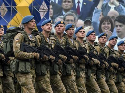 Відродження Української Армії продовжується!