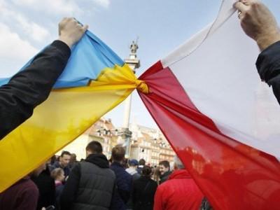 Україна та Польща. Шлях до співпраці