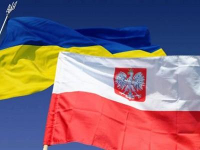 Тісна співпраця України і Польщі, як закономірний розвиток обох держав