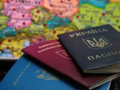 Проблема подвійного громадянства: Українські реалії