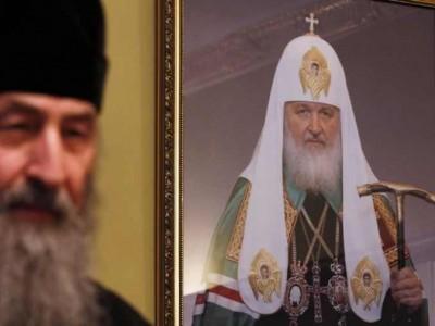 Онуфрій навіть не є предстоятелем РПЦвУ, – священник Євгеній Зотов