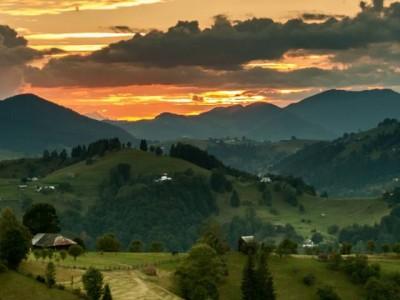 Село Голови — Верховинський район