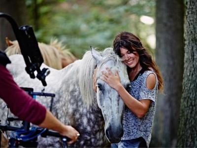 Руслана знімається у роликах за збереження Карпатських пралісів