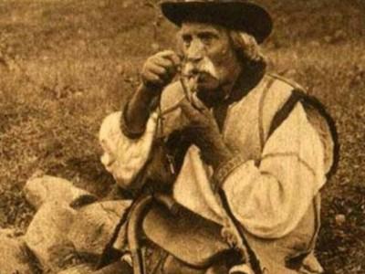 Яких давних звичаїв дотримувалиси гуцули